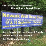 Promotion Newark - LizianEvents