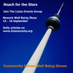 Reach For The Stars: LizianEvents