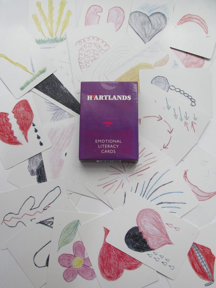 HeARTLANDS Emotional Literacy Cards