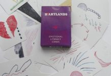 Heartlands Emotional Literacy Cards : LizianEvents