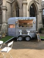 Chin Chin Horsebox Bar