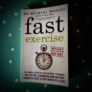 The Fast Exercise - LizianEvents - Lizian Events - Well Being Wellbeing - Fitness