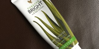 Aloe Bright Tooth Gel - LizianEvents - Lizian Events - Well Being