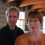 Jon and Liz: LizianEvents
