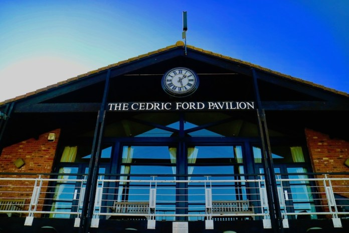 Cedric Ford Pavilion - LizianEvents - Lizian Events