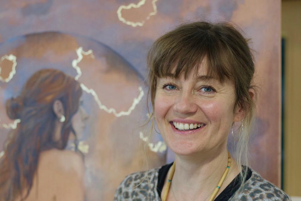Charlotte Jane Kessler: LizianEvents