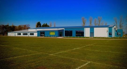 Lady Eastwood Centre: LizianEvents Ltd