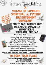 The Voyage of Complete Spiritual & Psychic Enlightenment Workshop