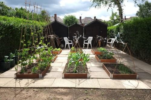 Garden One: LizianEvents Ltd