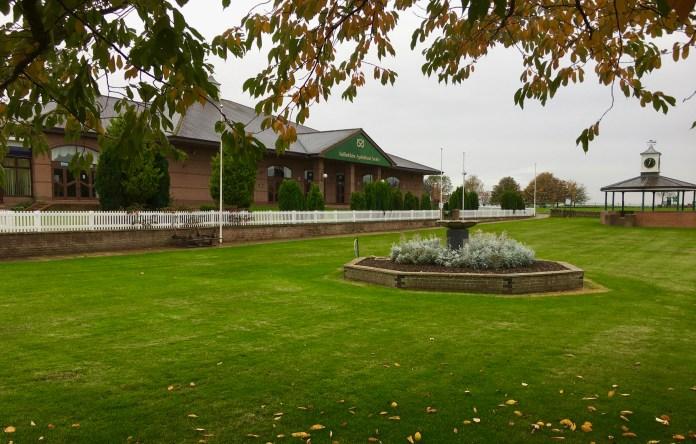 Staffordshire Show Ground: LizianEvents Ltd