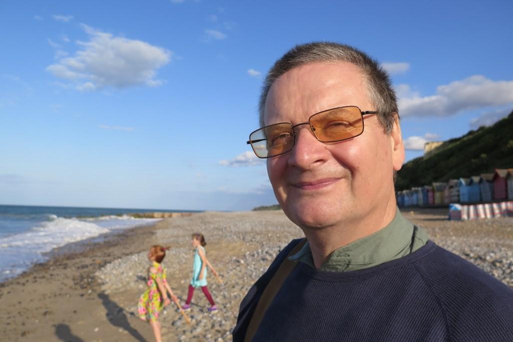 Ian Timothy: LizianEvents