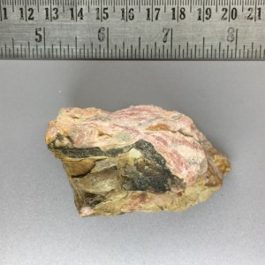 Rhodochrosite - natural 4