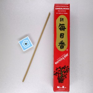 Japanese Style Incense