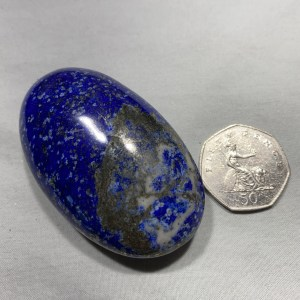 Lapis Lazuli: Crystals: Crystal Carving: Smooth: LizianShop