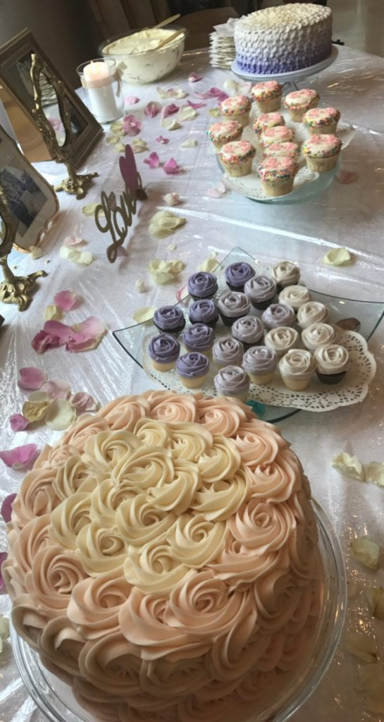 How to Plan a Colorful Bridal Shower by Liz in Los Angeles, Los Angeles Lifestyle Blogger