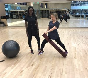 Wellness Trainer by Los Angeles Lifestyle Blogger