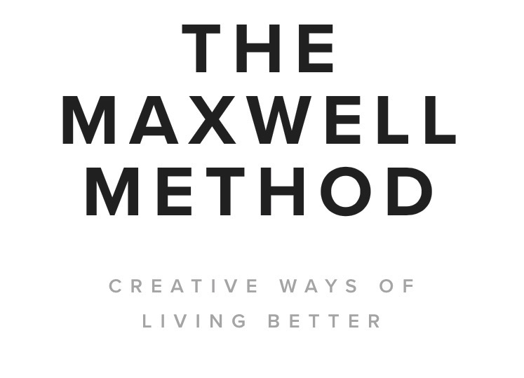 The Maxwell Method: Not Just A Personal​ Trainer But A Wellness Coach