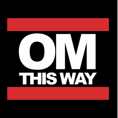OM This Way! Hip Hop Yoga Charity Class + Live Concert