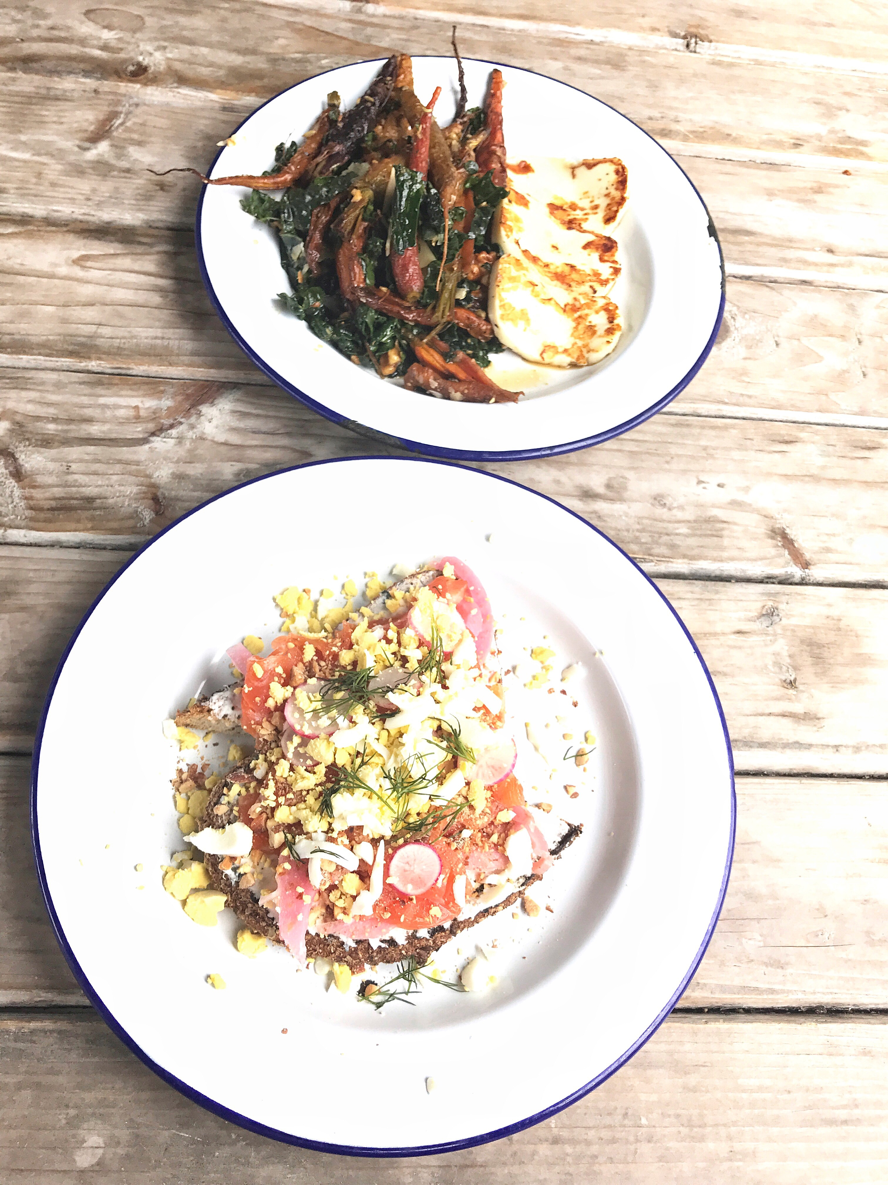 Where to Find Aussie-Inspired Food in LA by Liz in Los Angeles, Los Angeles Lifestyle Blogger