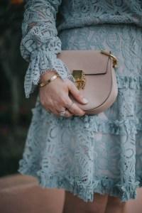 Celine Drew Bag