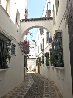 Guide to Cordoba Spain by Los Angeles Lifestyle blogger