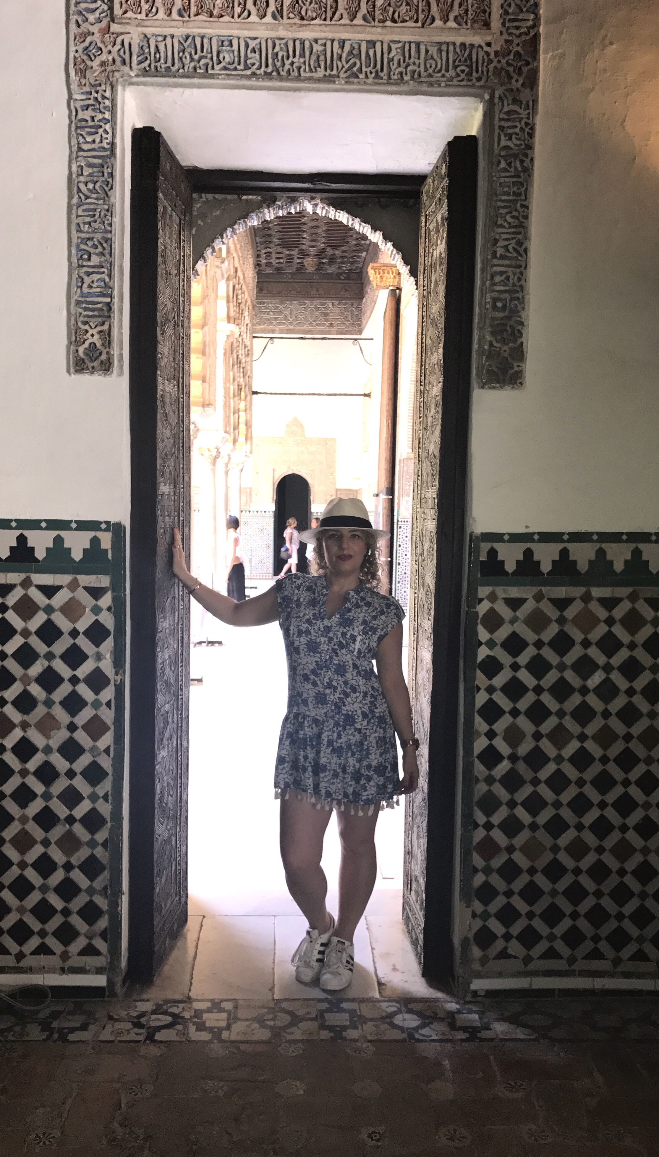Seville Spain by Los Angeles Lifestyle Blogger