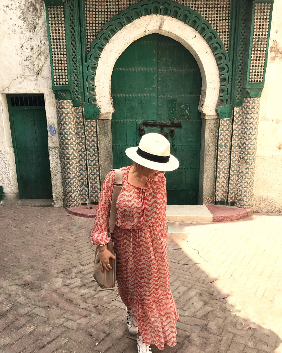 Travel Style in Morocco