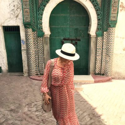 Travel Guide to Tangier, Morocco