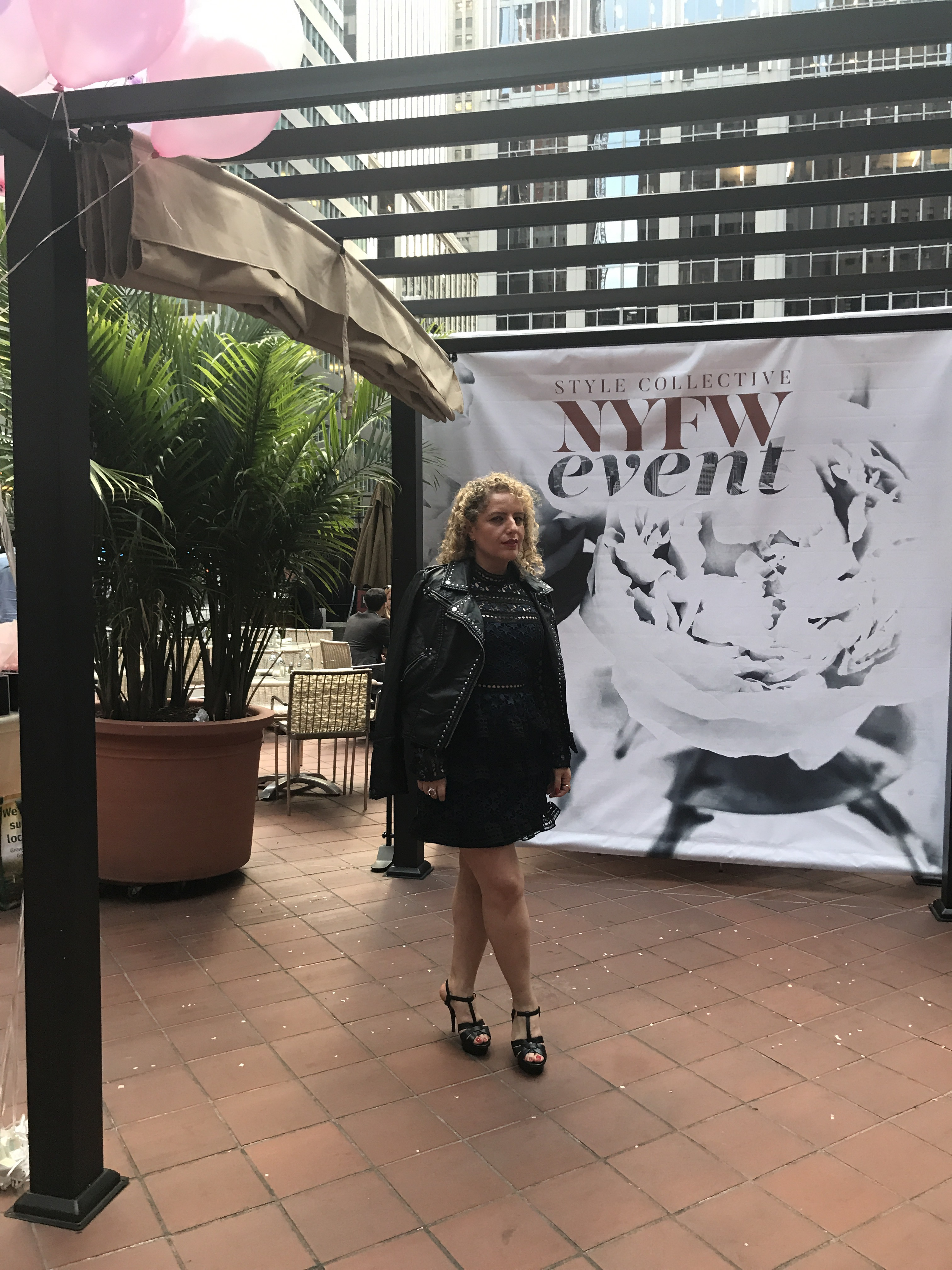 How to Get NYFW Invites as A New Blogger by Liz in Los Angeles, Los Angeles Lifestyle Blogger
