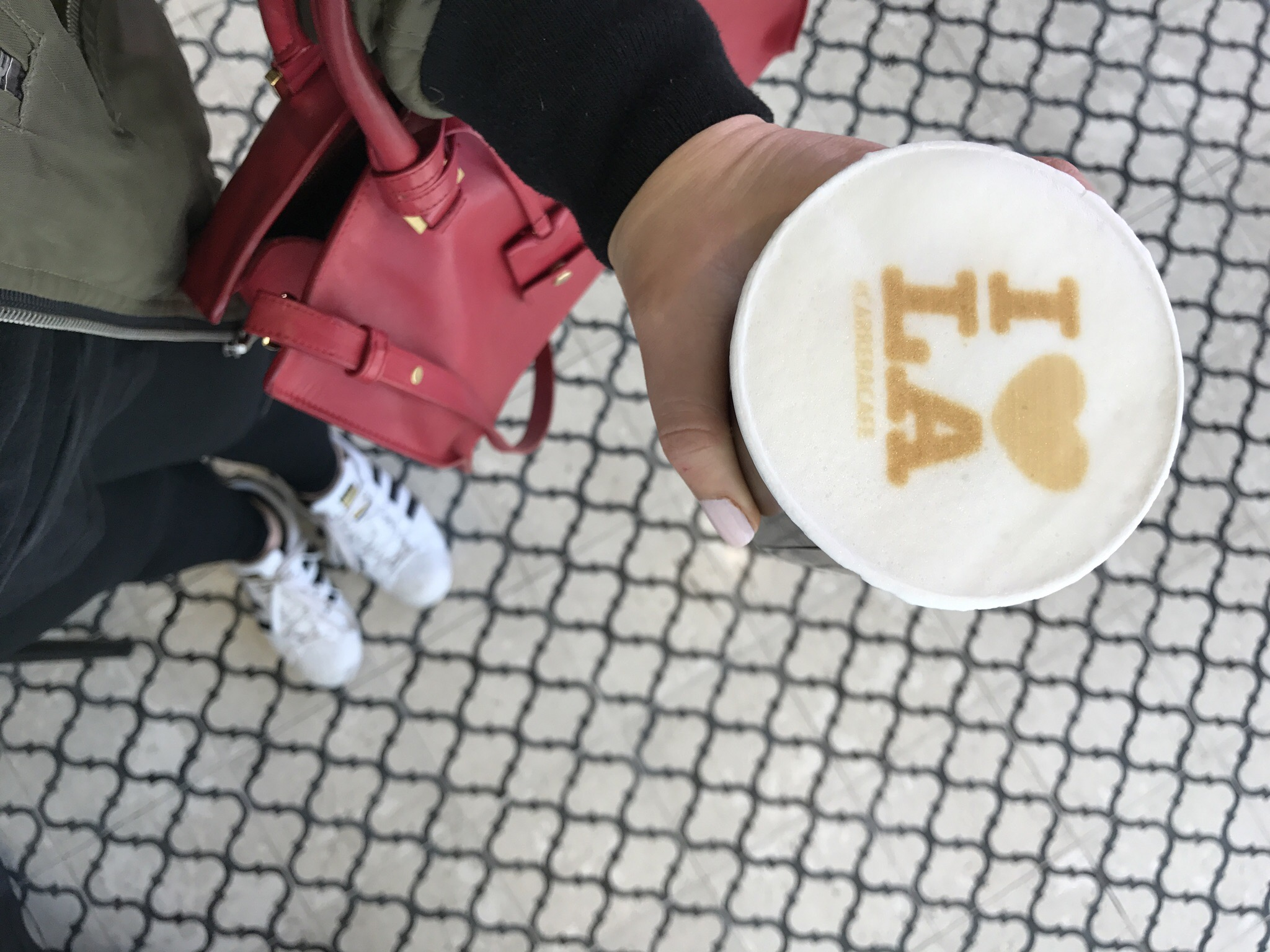 Love-LA-Latte-Art
