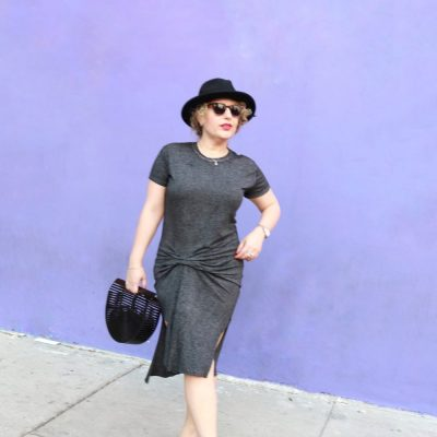 How To Pull Off A Casual Chic Outfit in LA