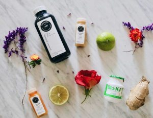 Wellness Goals for 2018 by Los Angeles Lifestyle Blogger, Liz in Los Angeles