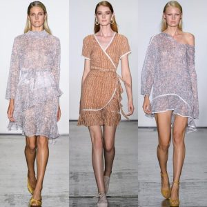 recap of NYFW SS19 by Liz in Los Angeles, Los Angeles Lifestyle Blogger