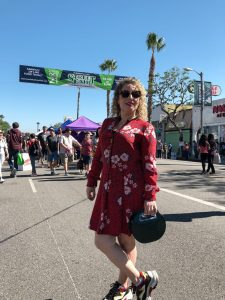 Women & Investing with Wescom Credit Union by Liz in Los Angeles, Los Angeles Lifestyle Blogger
