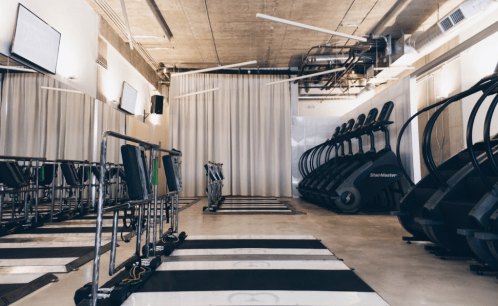 Best Workout Classes in Los Angeles by Liz in Los Angeles, Los Angeles Lifestyle Blogger