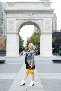 Best shoes for fashion week by Liz in Los Angeles, Los Angeles Lifestyle Blogger