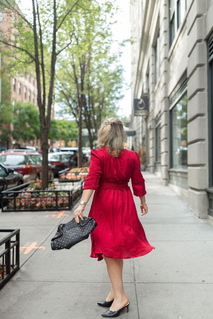 Handbag trendy by Liz in Los Angeles, Los Angeles Lifestyle Blogger