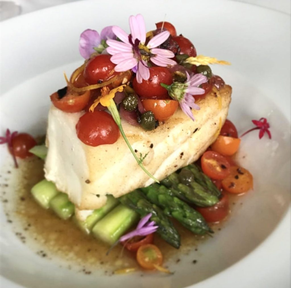 dineLA in Beverly Hills with veggie options, by Liz in Los Angeles, a Los Angeles Lifestyle Blogger