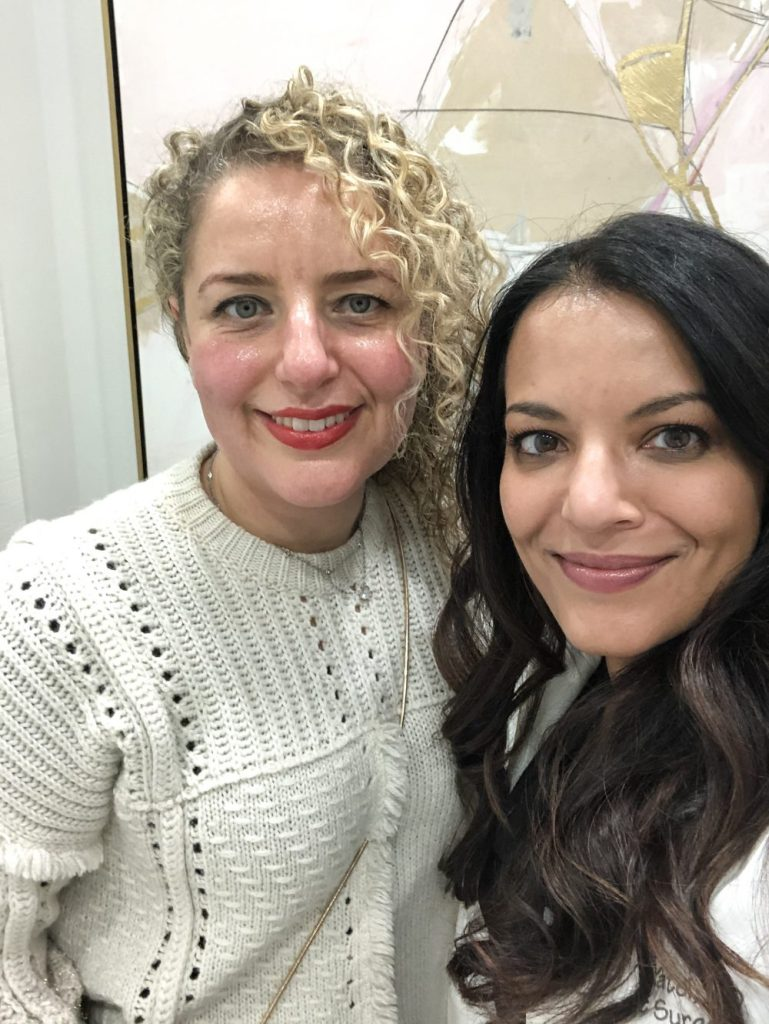 The Red Carpet Facial by Liz in Los Angeles, a Los Angeles Lifestyle Blogger
