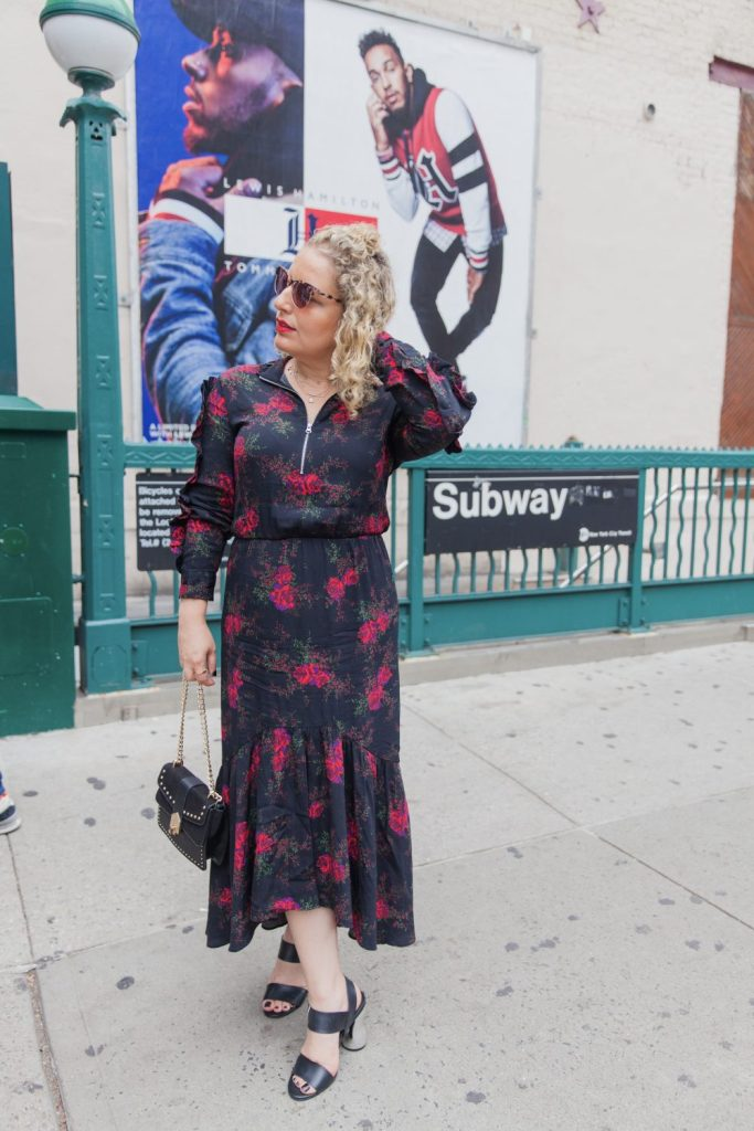 What to Wear to NYFW by Liz in Los Angeles, Los Angeles Lifestyle Blogger