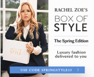 How to Stay Stylish with Box of Style and a discount code from Liz in Los Angeles, Los Angeles Lifestyle Blogger