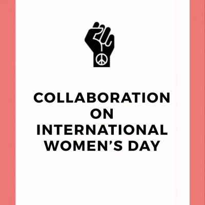 Collaboration on  International Women's Day