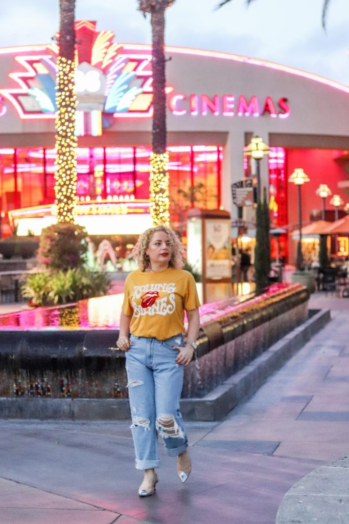 Review of Long Beach Towne Center by Liz in Los Angeles, Los Angeles Lifestyle Blogger