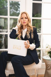 Box of Style in April 2019 by Liz in Los Angeles, Los Angeles Blogger