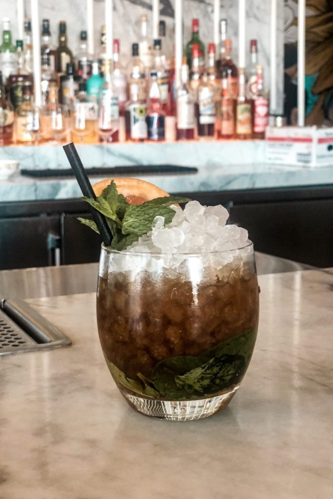 Best Cocktails in Los Angeles, by Liz in Los Angeles, Los Angeles Lifestyle Blogger