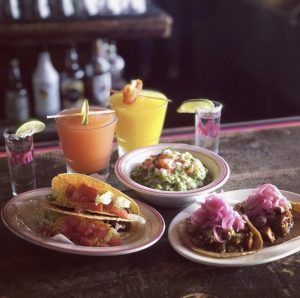 PINK Taco in Los Angeles by Liz in Los Angeles, Los Angeles Lifestyle Blogger