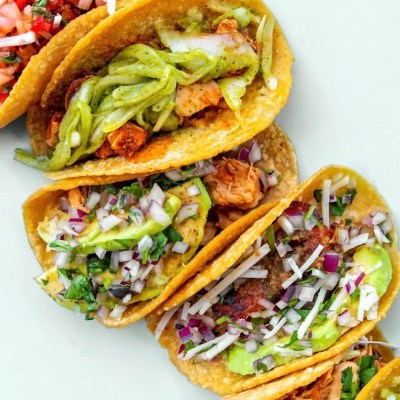 Where to Find Vegan Tacos in Los Angeles
