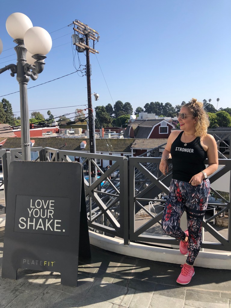 Best workout classes in LA for 2020 by Liz in Los Angeles, Los Angeles Lifestyle Blogger