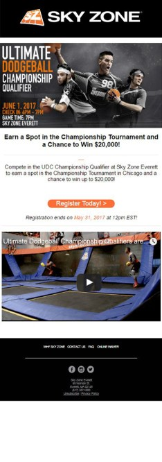UDC email