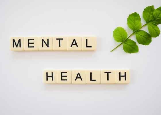 mental health tiles
